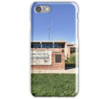Nemeha County, Kansas, Courthouse iPhone Case/Skin