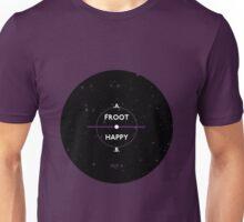 Froot/Happy Vinyl - Marina and the Diamonds Unisex T-Shirt