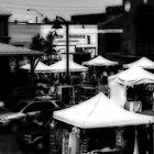 Detroit - Eastern Market by Karen Stevens