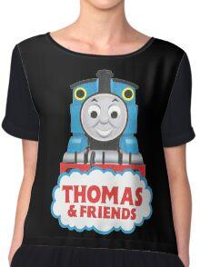 Thomas The Train Chiffon Top