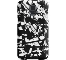 Broken Waving Light - Art5 Samsung Galaxy Case/Skin
