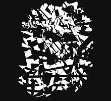Broken Waving Light - Art5 Unisex T-Shirt