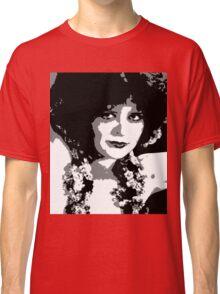 CLARA BOW (HULA) Classic T-Shirt