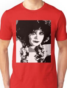 CLARA BOW (HULA) Unisex T-Shirt