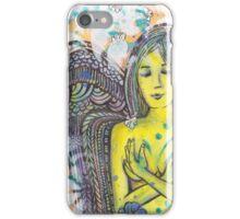 Ellen iPhone Case/Skin
