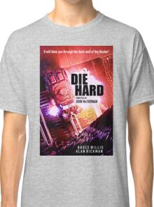 DIE HARD 3 Classic T-Shirt