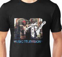 Chief Keef MTV Capo Tadoe Gino Marley Glo Gang Glory Boyz Unisex T-Shirt