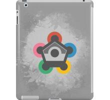 Battle Frontier iPad Case/Skin