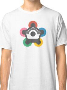 Battle Frontier Classic T-Shirt