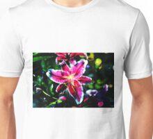 Colourful Creations VI Unisex T-Shirt