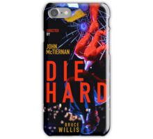DIE HARD 4 iPhone Case/Skin