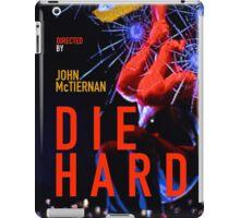 DIE HARD 4 iPad Case/Skin
