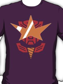 Optimus Lagann or Gurrenbot T-Shirt