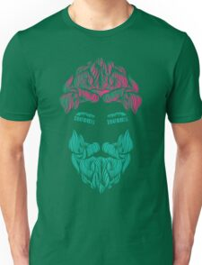 Zombies in your eyes! Unisex T-Shirt