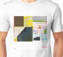 Abstract talk 001 Unisex T-Shirt