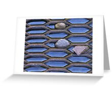 Thats Grate Greeting Card