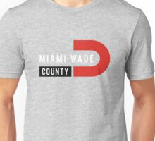 Miami Wade County Unisex T-Shirt