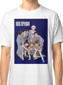 nct dream chewinggum poster Classic T-Shirt
