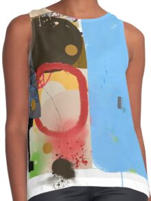 Abstract talk 003 Contrast Tank