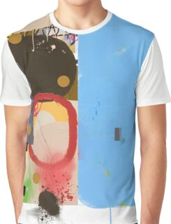 Abstract talk 003 Graphic T-Shirt