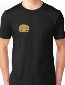 burger Unisex T-Shirt