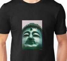 Indonesian Sculpture  Unisex T-Shirt