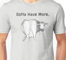 Cowbell Unisex T-Shirt