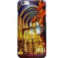 Praise the Lord iPhone Case/Skin