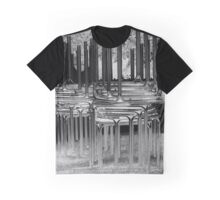 Tables Graphic T-Shirt