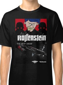 Rolfenstein: The New Order Classic T-Shirt