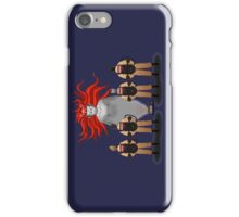 Spiritbusters iPhone Case/Skin