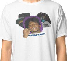 Playboi Carti | Ca$h Carti Classic T-Shirt