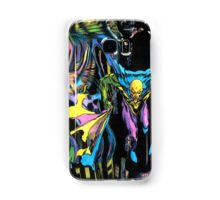 SUPERHERO- bane of the insurance industry Samsung Galaxy Case/Skin
