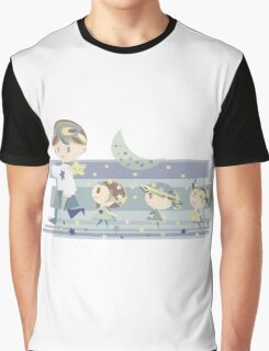 The route home Graphic T-Shirt