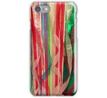Ribbon Wild iPhone Case/Skin