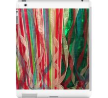 Ribbon Wild iPad Case/Skin