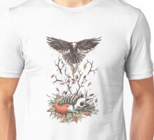 Eternal Sleep Unisex T-Shirt