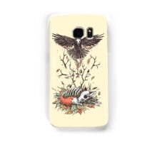 Eternal Sleep Coque et skin Samsung Galaxy