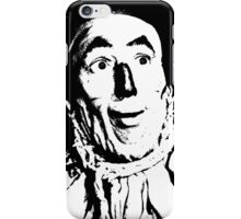 Ray Bolger iPhone Case/Skin