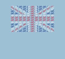 Bike Flag United Kingdom (Small) Unisex T-Shirt