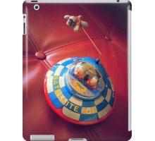 UFO Flying Saucer Toy iPad Case/Skin