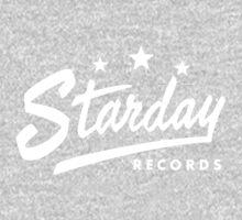 Happy Starday One Piece - Short Sleeve