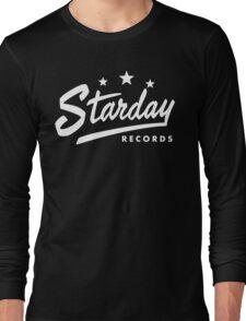 Happy Starday Long Sleeve T-Shirt