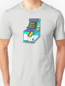 AFTER LIFE its not a game T-Shirt
