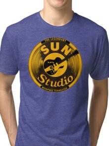 The Legendary Studio Tri-blend T-Shirt