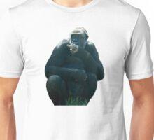 FU Gorilla Unisex T-Shirt