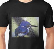 azure king Unisex T-Shirt