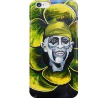 Return of The Giant Hogweed iPhone Case/Skin