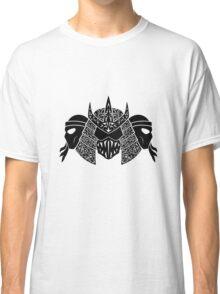 Foot Clan (black) Classic T-Shirt