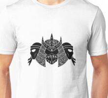 Foot Clan (black) Unisex T-Shirt